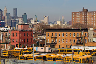 Red Hook view
